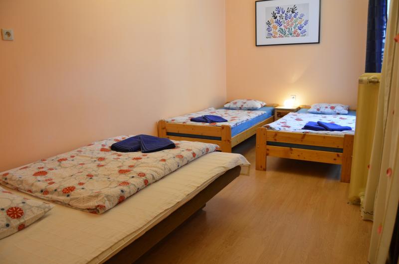 Apartment Letna II