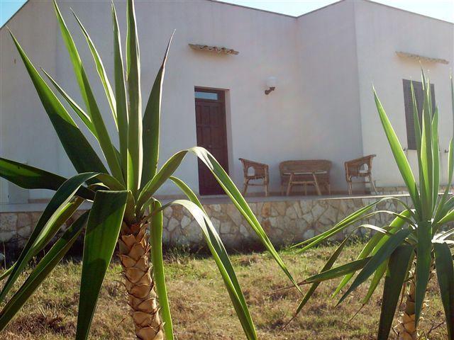 villetta favignana, vacation rental in Marettimo