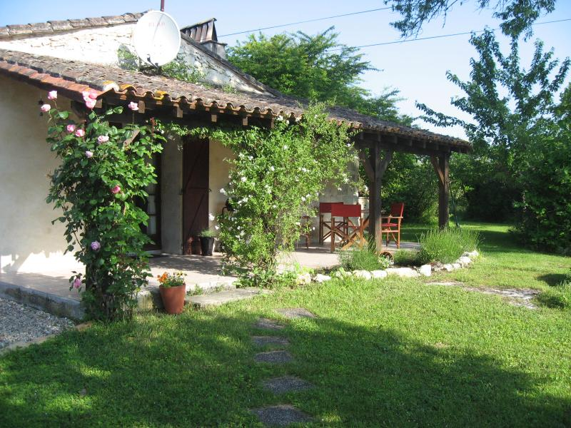 Gite De Capulet, holiday rental in Eymet