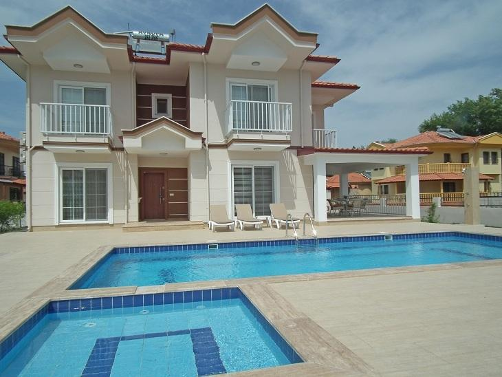 Villa Kaylem- Self Catering, luxury, family villa