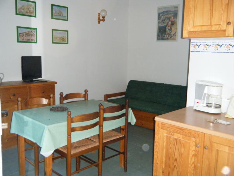 coin salon appartement T3