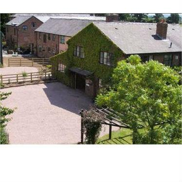 Cottages in Milton Brook Estate