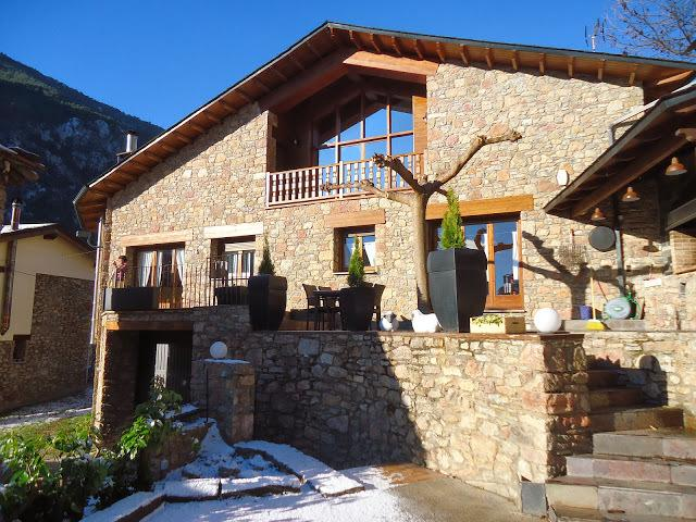CAL VENTURA BELLPUI PROVINCIA DE LLEIDA PIRINEOS, vacation rental in Organya