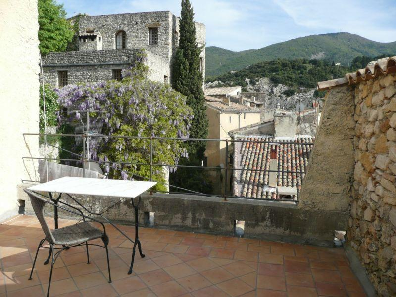 maison des forts, vacation rental in Venterol