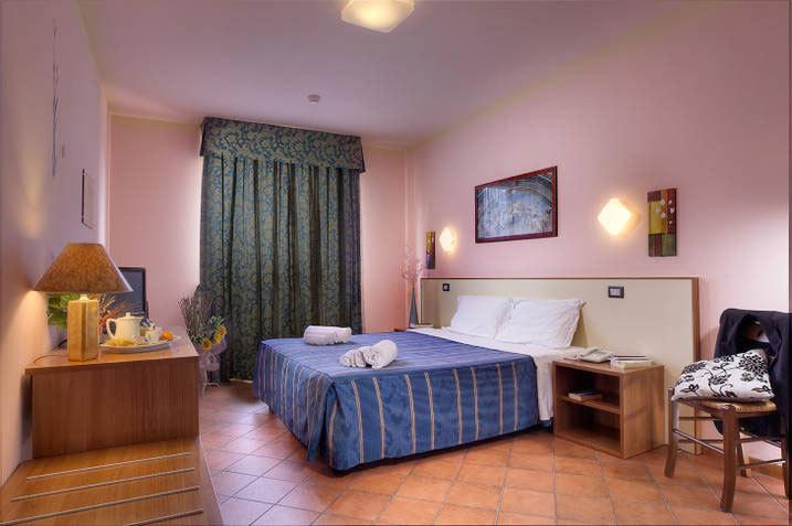 Toscana Verde Camere Quality, vacation rental in Pieve A Maiano