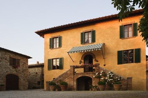 Villa Fattoria di Petroio, vacation rental in Castelnuovo Berardenga