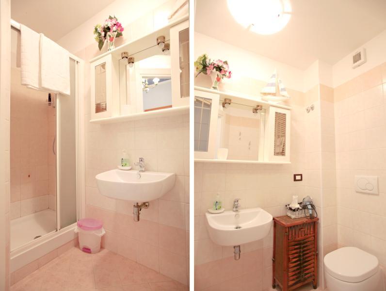 bagno interno camera
