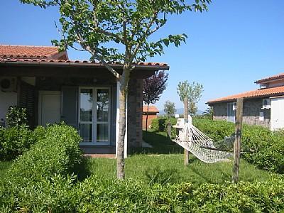 Casotto di Venezia Villa Sleeps 2 with Pool and Air Con - 5228890, holiday rental in Principina Terra