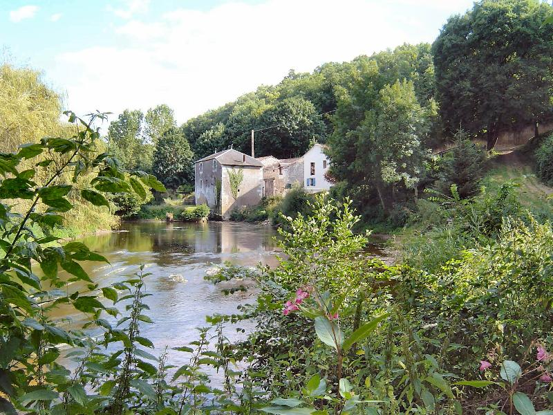 Moulin de la Ronde..an exceptional location