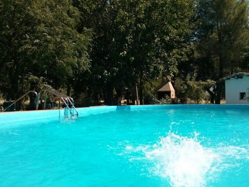 Piscina - Swimming Pool - Schwimmbad