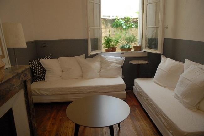 Studio avec terrasse, vacation rental in Herault