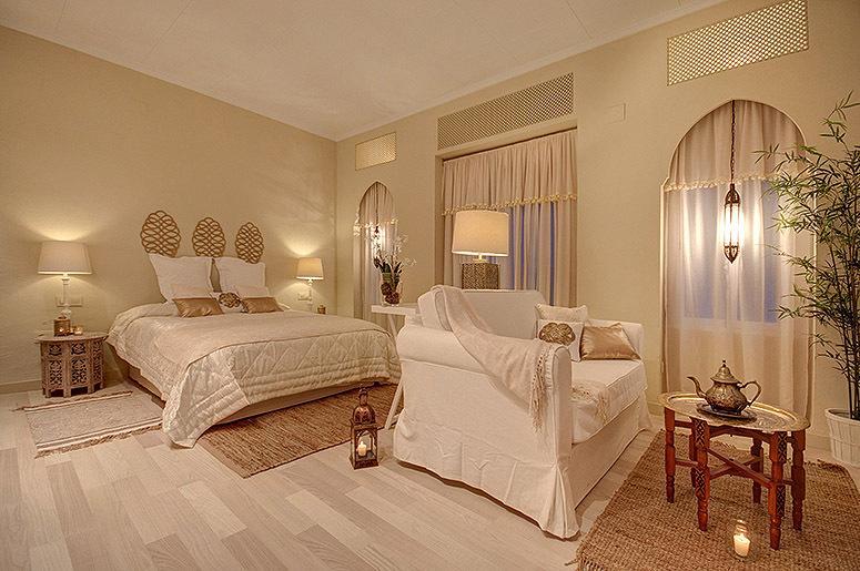 Suite Arabia