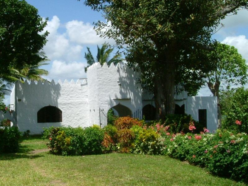 Villa Baumontia, Kilifi, Kenya