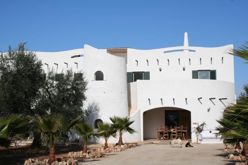 Tenuta del Morige - Kalamata, holiday rental in Galatone