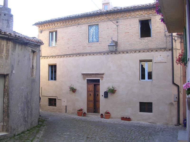 'Casa Nostra'