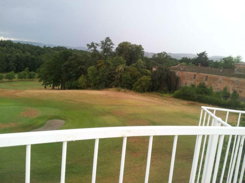 golf resort, holiday rental in Rottofreno