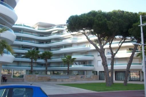 Bleu Horizon, location de vacances à Fréjus