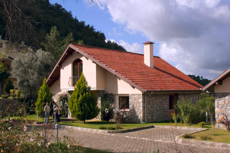 Villa 'Carpe-Diem'