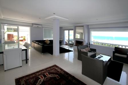 Villa Tanger Cap Spartel, holiday rental in Tangier