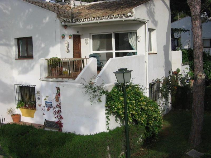 Golden Mile holiday, holiday rental in Marbella
