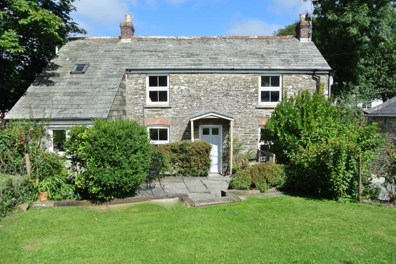 Penweir Cottage, location de vacances à Wadebridge