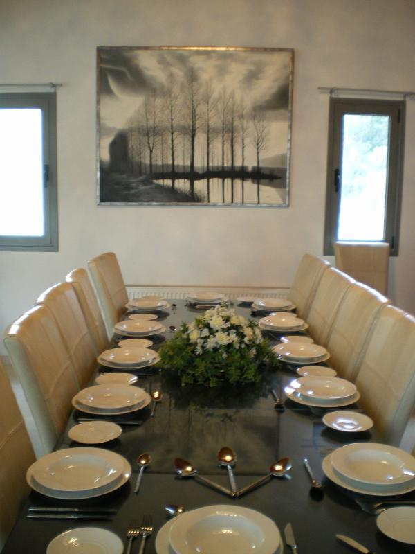 Beautful china dining service to deliver fine dining as the mood swings