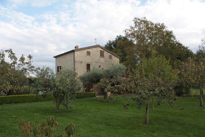 Al Vecchio Casale, alquiler de vacaciones en Caiazzo