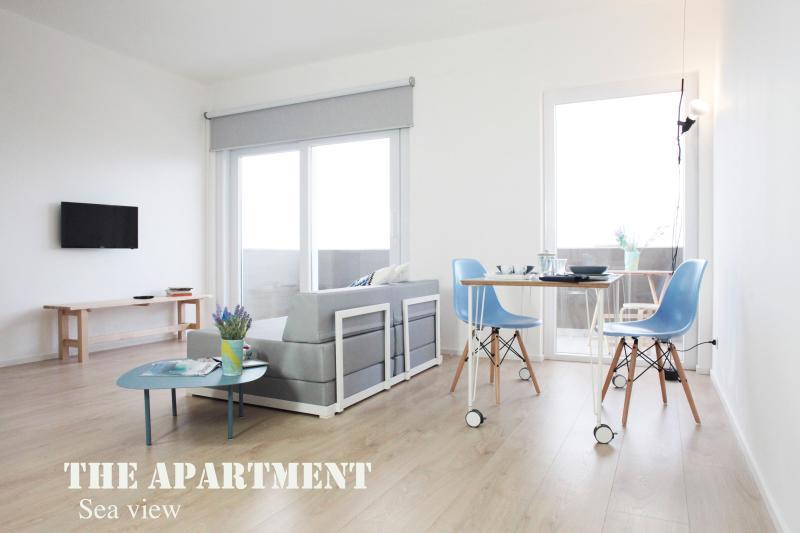 Appartamento Vista Mare a Trapani, holiday rental in Trapani