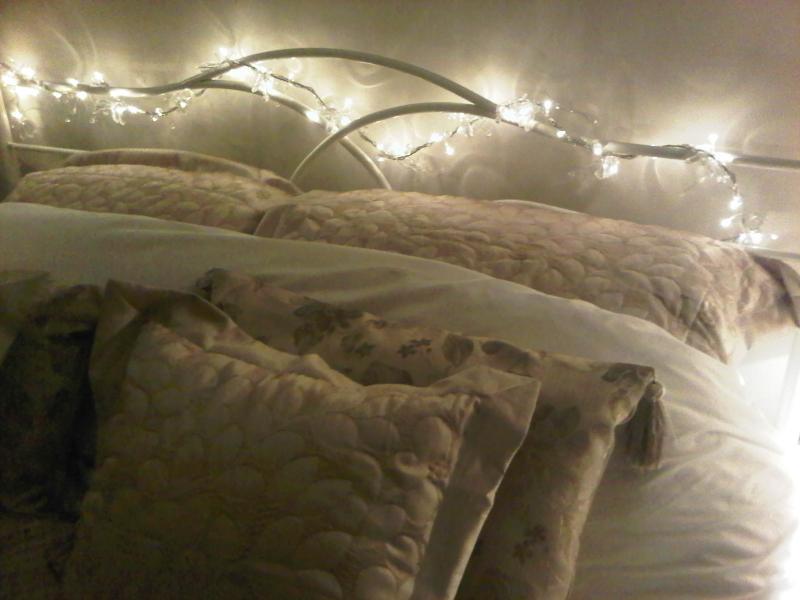 Bedroom in apartment 12