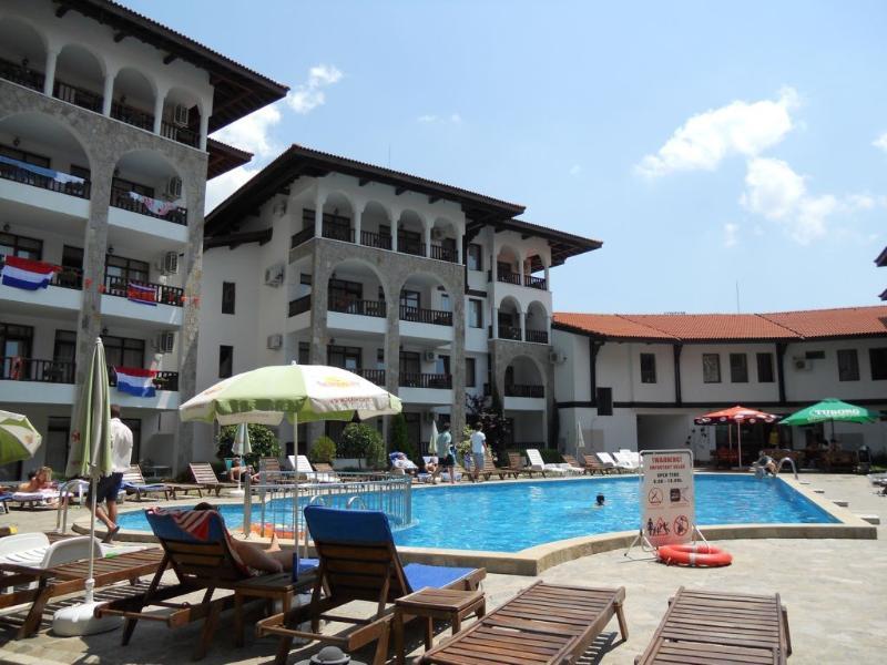 L'espace piscine (3)