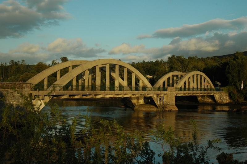 Kenmare ponte