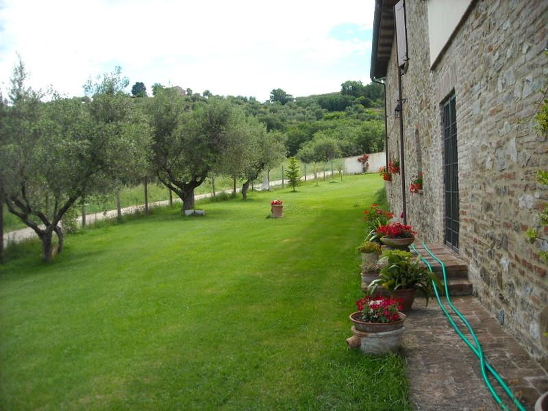 Casa Teresa, vacation rental in Corciano