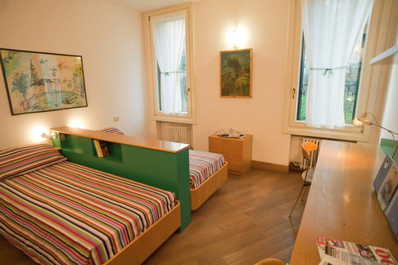 B&B AL PONTE VICENZA, holiday rental in Caldogno