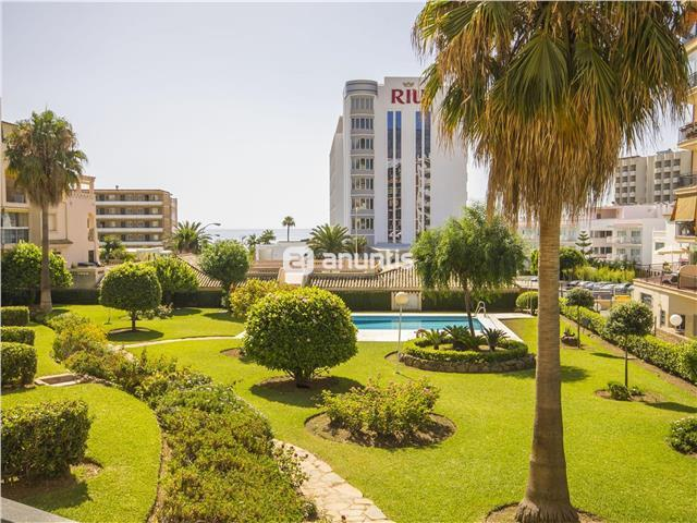 APARTAMENTO EN PLAYA DE LA CARIHUELA, vacation rental in Torremolinos
