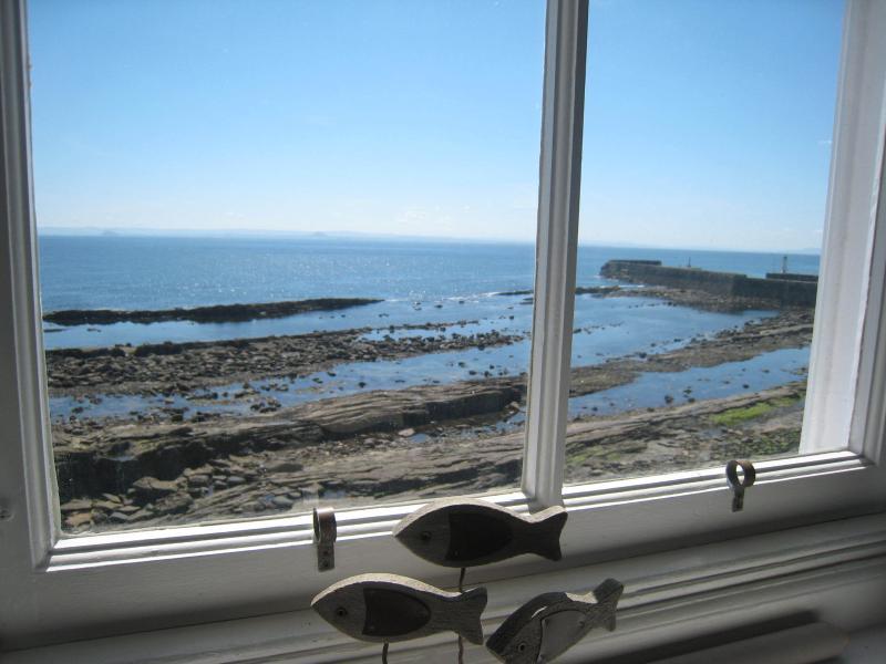 View from the Top Floor Bedroom