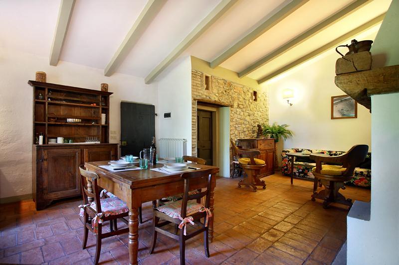 Poggio a Sieve - La Camelia, holiday rental in Vicchio