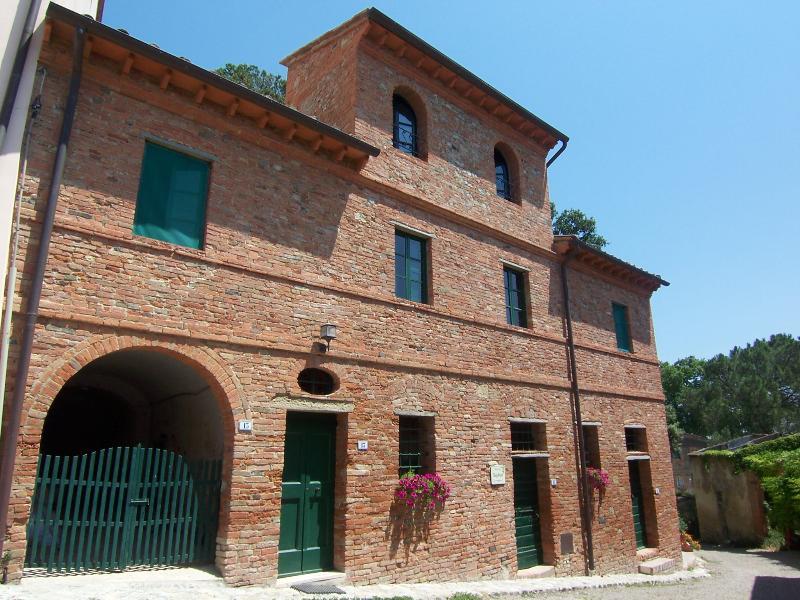 Casa Lanciotto