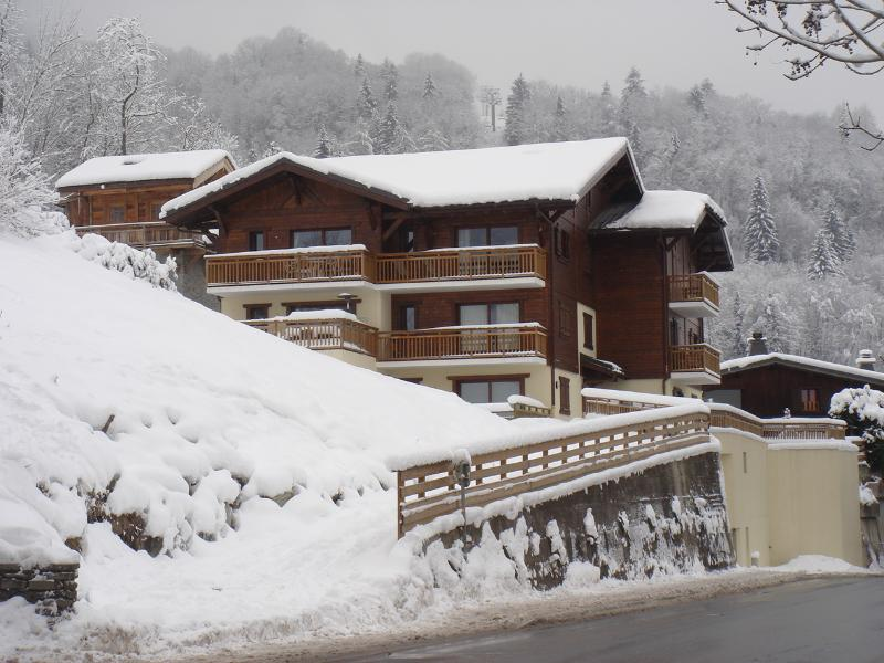 CHALET WHYMPER LES HOUCHES CHAMONIX, holiday rental in Chamonix
