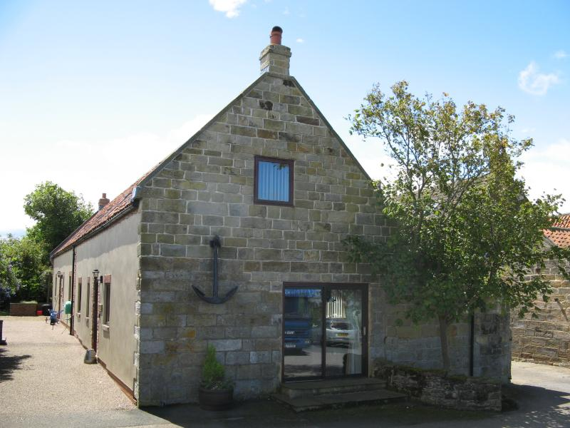 Scoresby Cottage