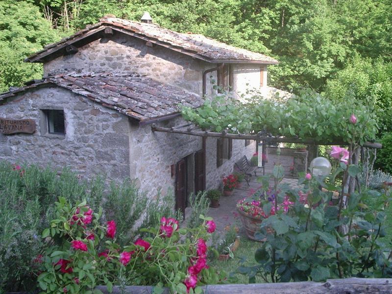 Agriturismo Lavana, alquiler vacacional en Reggello
