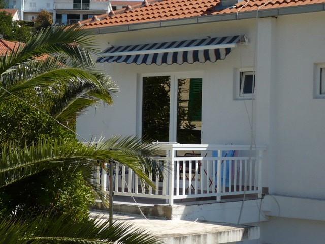 Room A4 - terrace