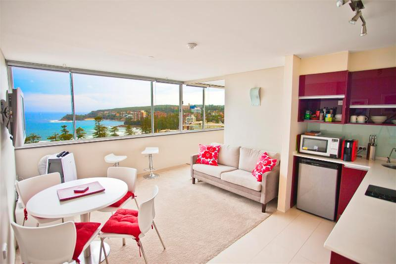 Sydney Accommodation in Manly, holiday rental in Fairlight