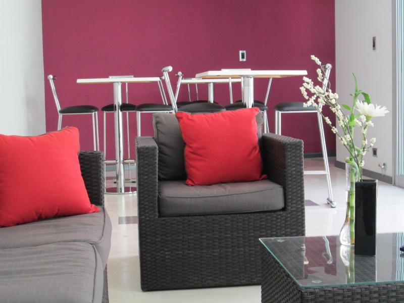 CAÑAS Suites Urbanas, aluguéis de temporada em Villa Cura Brochero