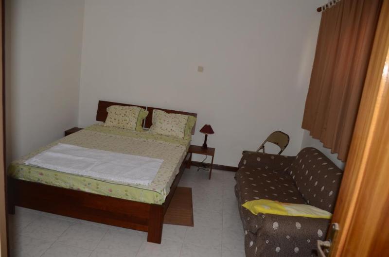 Double room (suite)