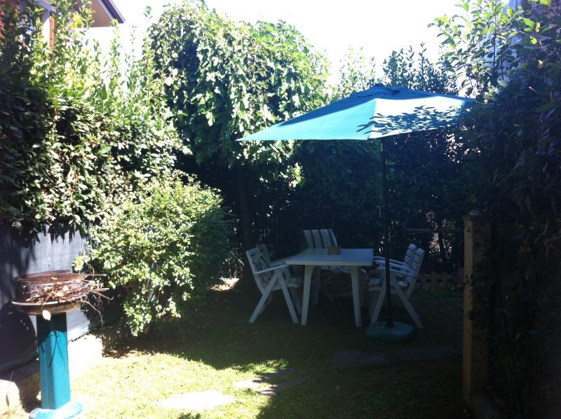APPARTAMENTO CRIBLOND, holiday rental in Capezzano Pianore
