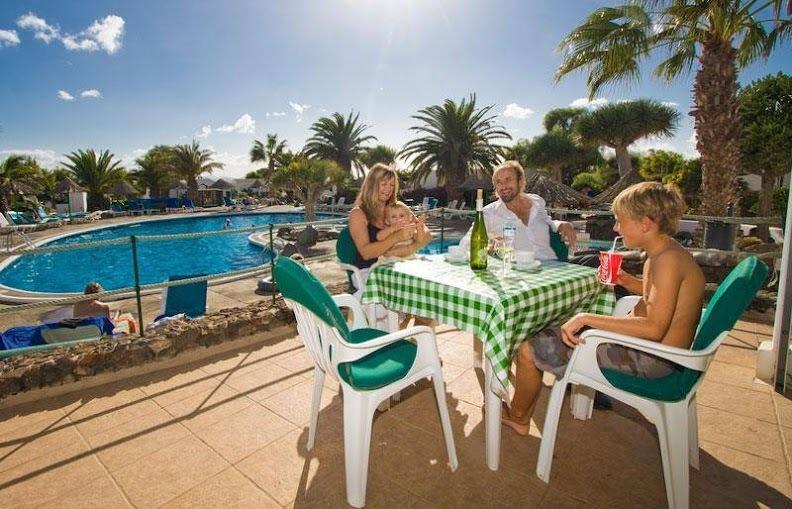 Las Casitas 1week left for 2018, vacation rental in Playa Blanca