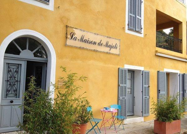 Maison Majoli / Caroline, vacation rental in Petreto-Bicchisano