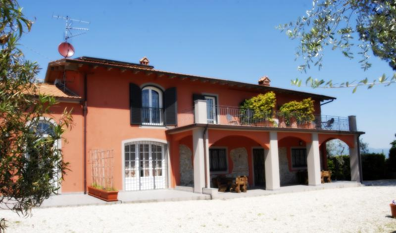 Olivia b&b, holiday rental in Serravalle Pistoiese