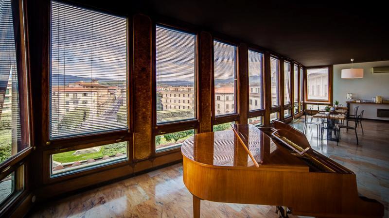 B&B 52cento Arezzo, holiday rental in Castiglion Fibocchi
