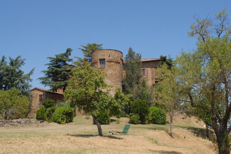Castello dei Montali, Ferienwohnung in Perugia